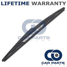 """Para Peugeot 206 Sw Estate 2007 - 12 """" 300MM posterior ventana Limpiaparabrisas Blade"""