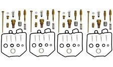 80-83 HONDA GL1100 CARB REPAIR KITS CARBURETOR 4 REPAIR KITS 20-GL1100CR