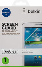 "Belkin Screen Overlay 1 Pack for Samsung Galaxy Tab 3 7"" Plus in Transparent"