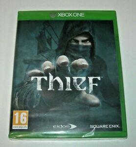 Thief Xbox One edición española precintado
