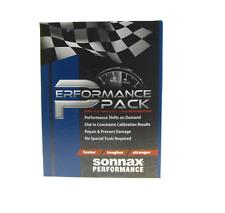 GM 4L60E 4L65E 4L70E Transmission Sonnax Performance Pack 1994 & Up HP-4L60E-01