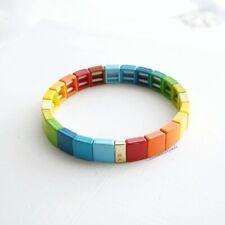 Roxanne Assoulin Rainbow Brite Bracelet - NWOT