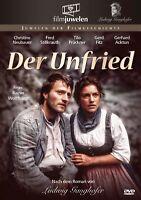 Der Unfried (1986) - Ludwig Ganghofer - mit Christine Neubauer - Filmjuwelen DVD