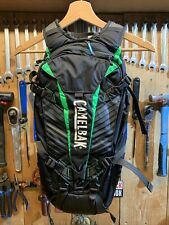 Camelbak KUDU 12 Hydration Pack With Back Protector, Mtb Enduro Trials Alps