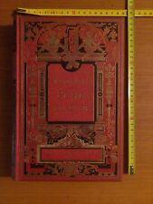 M.me De Witt, Pere et fils + Les rois de la mer, ILL. Vogel, Hachette, Paris1896