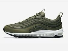 Nike Solid Nike Air Max 97 Athletic Shoes for Men for sale