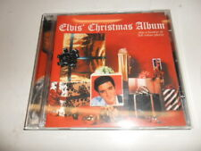 CD Elvis Presley – Elvis 'Christmas Album