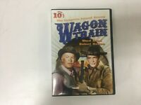 Wagon Train: The Complete Second Season DVD T83