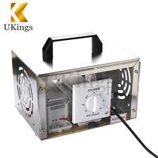35g/h Ozone Generator Ozone Machine Purifier Air Cleaner Disinfection Sterilizer