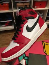 Nike Air Jordan 1 'Chicago' 2013 UK 9