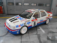 FORD Sierra RS Cosworth 4x4 Gr.A Rallye Tour de Corse Delecour RAR OTTO 1:18