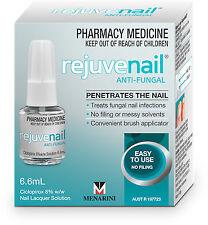 POSTED TODAY! GET IT FASTER! RejuveNail Anti-Fungal Nail Treatment 6.6mL