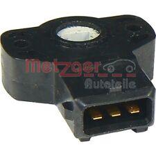 METZGER Original Sensor, Drosselklappenstellung Ford, Rover, Land 0904006