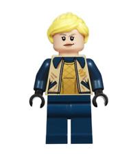 Minifigs hp202 Harry Potter Fleur Delacour 75958 LEGO®
