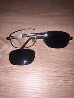 Broken Genuine Ray-ban Sunglasses