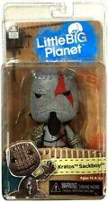 Figura Da Collezione KRATOS SACKBOY Little Big Planet 13cm Blister Neca Serie 1