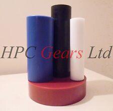 Acetal Delrin Plastic Pom Rod Shaft Bar 6mm 10 12 16 18 20 22 25 28 30 40 50 60