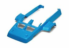 NEW YAMAHA BANSHEE YFZ350 ELECTRIC BLUE STANDARD RACE FRONT FENDER PLASTIC