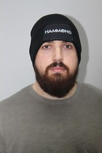 Hammond Survival Wear. Beanie Hat - Watersport, Diving,Camping, Fishing.