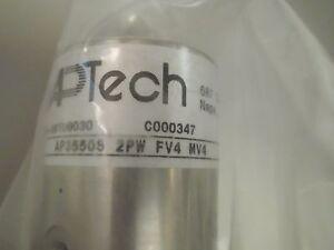 APTech Ventil AP3550S 2PW FV4 MV4 Neu