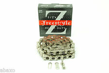 KMC Z410H Z410 H Chain Heavy Duty 1/2 x 1/8