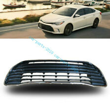 Front Bumper Grille Cover Trim For Toyota Avalon 2016 2017 2018 Factory Style