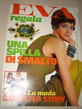 EVA=1968=MILENA CANTU FAUSTO LEALI=SANDRA MILO=MIA FARROW=LUIS DOMINGUIN BOSE=