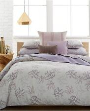 king size comforter set used