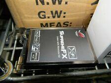 Asus SupremeFX X-Fi (RAMPAGE II EXTREME <GREEN>)