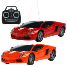1/24 Drift Speed Radio Remote Control RC RTR Racing Car Truck Kids Xmas Toy Gift