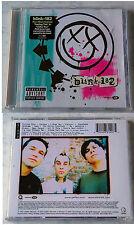 BLINK-182 - Blink-182 .. 2003 Geffen CD + Videos TOP
