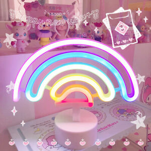 Rainbow Unicorn Neon Light Hot Instagram Neon Sign
