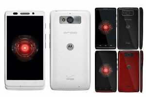 Original Unlocked Motorola DROID Mini XT1030 GSM + CDMA 3G 4G Wifi 16GB 4.3 in