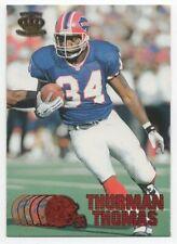 1997 PACIFIC COPPER #54 THURMAN THOMAS