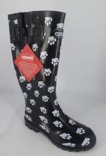 Cotswold Company Dog Paw Welliington Boots UK 5 EU 38 LN084 GG 07