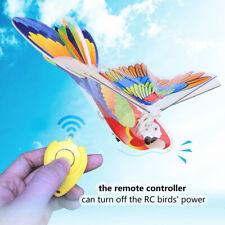 Fliegen Bionic Bird Vogel Flugzeug Kinder Fernbedienung RC Spielzeug Flying