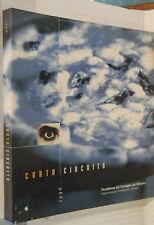 CORTO CIRCUITO 1996 Festival Europeo della Comunicazione Audiovisiva Breve di e