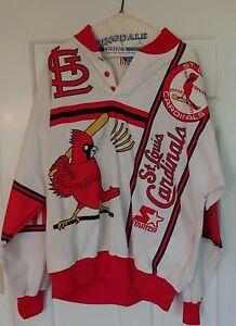 St. Louis Cardinals Starter Jacket