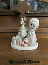 Precious Moments Disney When You Wish Upon A Star Event Figurine 690010