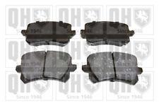 VW TIGUAN 5N Brake Pads Set Rear 2.0 2.0D 07 to 18 QH 1K0698451L 3C0698451B New