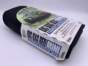 New Smart Pots Big Bag Bed Fabric Raised Planting Bed Mini Garden Supplies