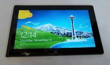 "Lenovo ThinkPad Tablet Z2760 10.1"" Intel Atom 1.80GHz 2 GB RAM 64GB HD Win 8"