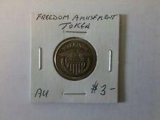 Freedom Amusement Token