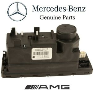 For Mercedes R170 Door Lock Vacuum Supply Pump For Central Locking Genuine