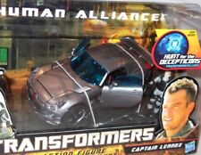 AUTHENTIC ✰✰ FROM USA ✰ ALLIANCE JAZZ ✰ HFTD hunt decepticons Voyager Class