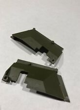 Vintage Tamiya Wild Willy M38 Bodyshell Front Plastic Joiners. 58035/ 5835