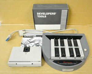Tribal Microsystems Flex 700 Universal Device & Tester Ic Chip Programmierer
