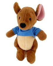 "Disney Roo 12"" Tall Plush Winnie The Pooh - Hoop Retail"