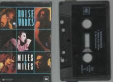 Rock Excellent (EX) Hard Rock Music Cassettes