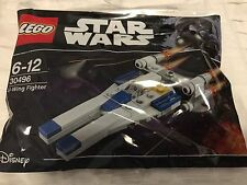 Lego 30496 Star Wars U-wing Fighter Polybag -